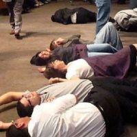 Vasovagal Syncope: Slain in the Spirit
